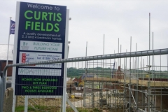 Curtis Fields, Weymouth, Dorset.