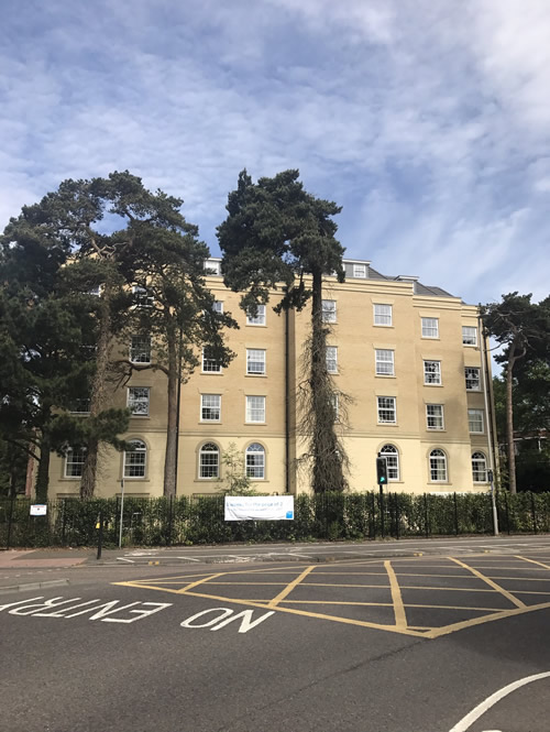 Lindsay Care Home, Poole, Dorset