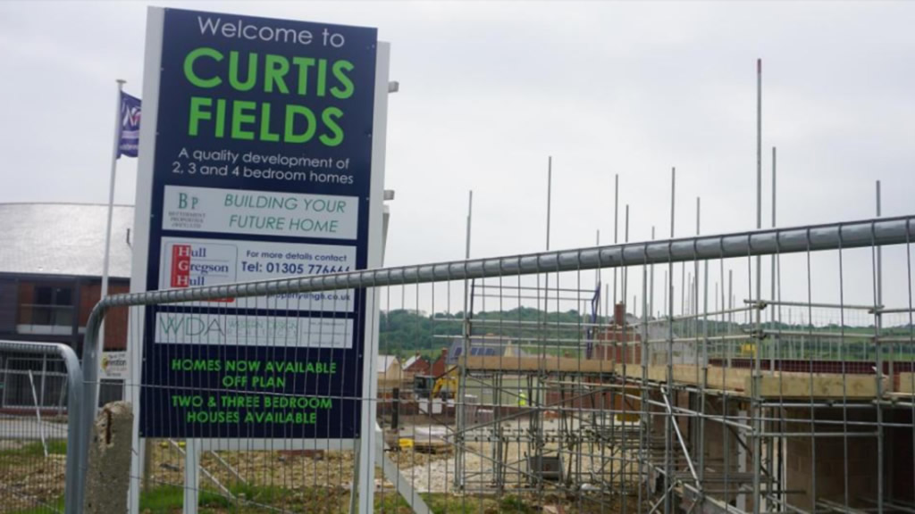 Curtis Fields, Weymouth, Dorset